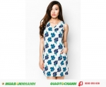 Đầm đẹp big size - AnnA Colection