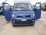 Xe tải Veam 990kg giá bao nhiêu?