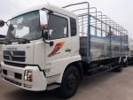 Xe tải Dongfeng b170 9.35 tấn giá bao nhiêu?
