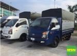 Xe Tải Hyundai 1T5 H150 giá bao nhiêu?