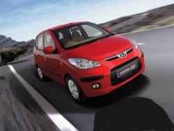 10 chiếc xe ô tô bán hoạt động nhất trên thị trường Việt Nam