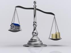Căn hộ 10 triệu đồng/m2: Không ảnh hưởng đến nhà thu nhập thấp