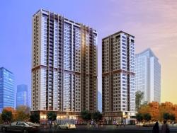 Mua chung cư giá 10 triệu đồng/m2 ở đâu?