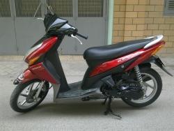 Honda Click i được bán với giá từ 48 triệu đồng