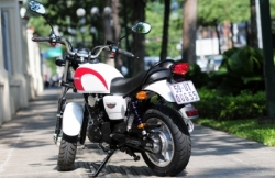 Xe máy giá bao nhiêu : Lựa chọn xe máy côn tay giá dưới 30 triệu đồng
