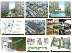 Những yếu tố quyết định đến việc định giá căn hộ chung cư quận 6