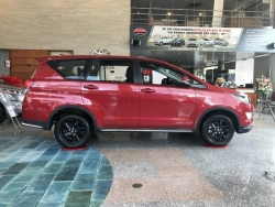 Xe Toyota Innova 2018 giá bao nhiêu?