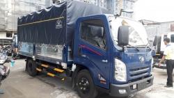 Giá bán xe tải Đô Thành IZ65 mới nhất bao nhiêu?