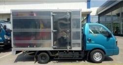 Giá xe tải Kia K250 lăn bánh bao nhiêu? Có nên mua xe tải Kia K250?