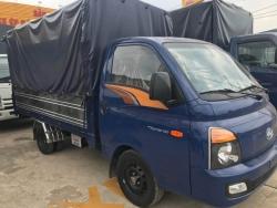 Đánh giá ưu điểm của xe tải 1.5 tấn Hyundai H150