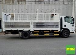 Báo giá xe tải isuzu 5.5 tấn