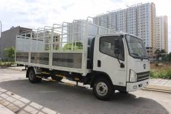 Giá xe tải Faw 7.3 tấn máy Hyundai mới nhất