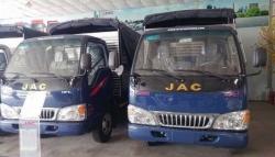 Tư vấn trong tầm giá 300 triệu có nên mua xe tải Jac 2t4?