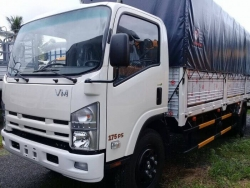 Giá xe tải Isuzu 8.2 tấn cập nhật mới nhất