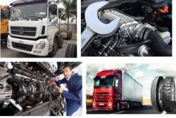 Sửa chữa, bảo dưỡng ô tô, xe tải giá rẻ tại Garage