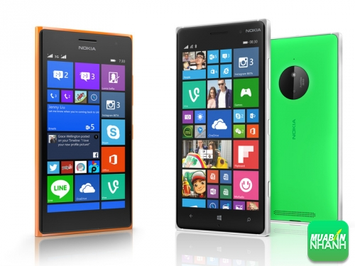 Cầm 4 triệu 8 trong tay, mua iPhone hay mua Nokia?, 20, Hữu Lợi, Giá bao nhiêu, 27/10/2015 09:49:50