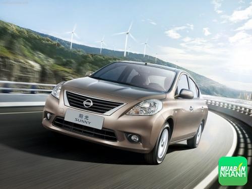 Nissan Sunny có giá từ 518 triệu đồng, 41, Hữu Lợi, Giá bao nhiêu, 27/10/2015 09:51:22
