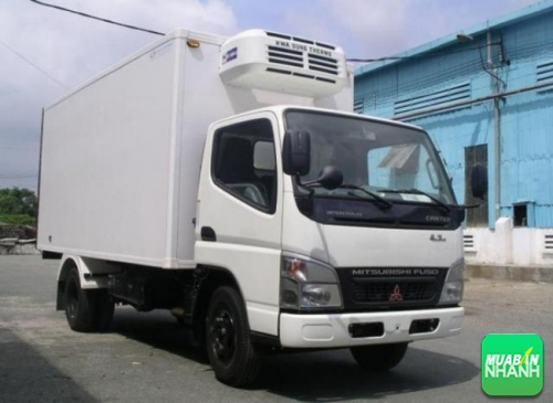 Mua xe tải MITSUBISHI cũ giá rẻ, 122, Uyên Vũ, Giá bao nhiêu, 04/03/2016 10:31:06