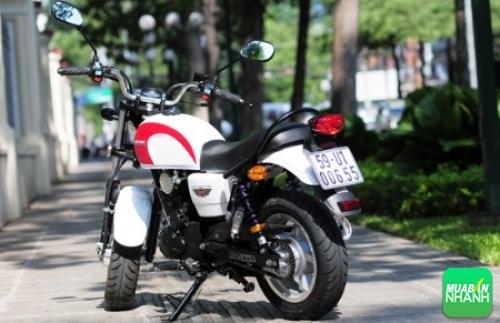 Xe máy giá bao nhiêu : Lựa chọn xe máy côn tay giá dưới 30 triệu đồng, 126, Minh Thiện, Giá bao nhiêu, 10/03/2016 15:29:28
