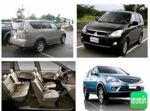 Mitsubishi Zinger 2008 – 2010