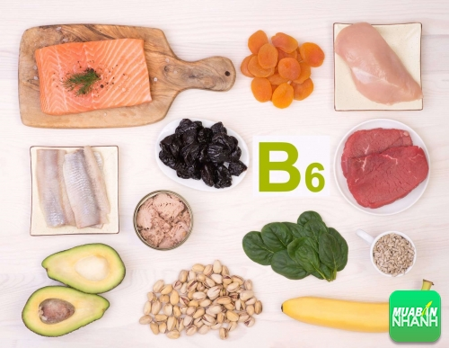 Top 10 thực phẩm bổ sung vitamin B6, 173, Phương Thảo, Giá bao nhiêu, 04/04/2017 17:27:39