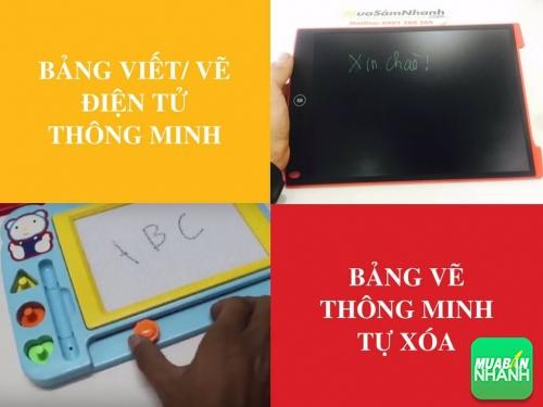 Kinh nghiệm mua bảng vẽ thông minh cho bé, 181, Huyền Nguyễn, Giá bao nhiêu, 15/09/2017 14:42:36