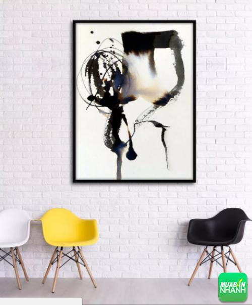 Nghệ thuật trang trí tranh sơn dầu treo phòng khách, 214, Thanh Thúy, Giá bao nhiêu, 30/05/2018 15:17:51