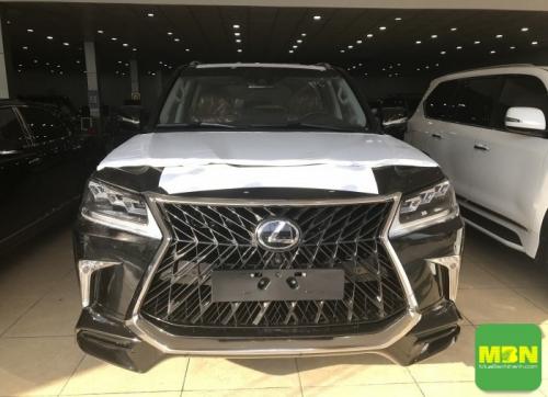 Xe Lexus LX 570 Super Sport 2018 giá bao nhiêu?, 250, Ngọc Diệp, Giá bao nhiêu, 04/08/2018 16:17:55