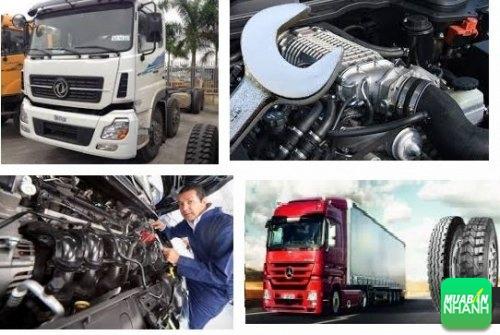 Sửa chữa, bảo dưỡng ô tô, xe tải giá rẻ tại Garage, 168, Mai Tâm, Giá bao nhiêu, 22/05/2017 13:42:02